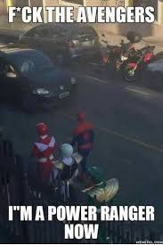 Spiderman Funny Meme - spiderman just gave up