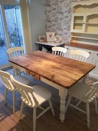 Cheap Shabby Chic by Dining Tables Shabby Chic Dining Room Tables Shabby Chic