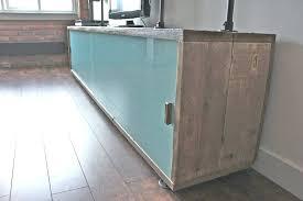 Cabinet Door Display Hardware Shelves With Glass Doors Reclaimed Wood Shelves With Glass Sliding