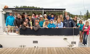 Washington Wildlife Tours images San juan whale watching charters from seattle wa jpg