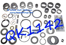 nv4500 transmission kits torque king 4x4