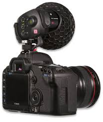 rode dslr video microphone guide music matter