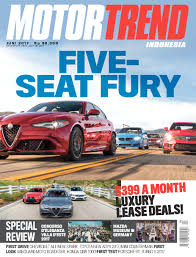 motor trend covers car news and expert reviews