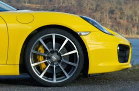 porsche cayman tyres speedmonkey since when did we think low profile tyres were cool