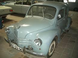 1959 renault 4cv jiří filipovský depozitář auto veterán