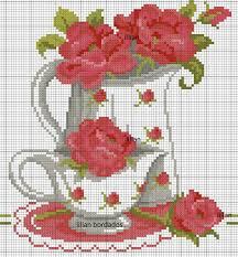 pin by creare punto croce creazioni on cross stitch pinterest