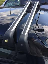 bmw 1 series roof bars genuine bmw 1 series roof bars in bordon hshire gumtree