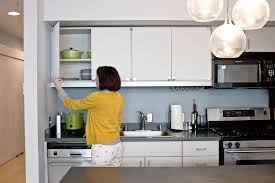Contact Paper Covered Cabinets Mox  Fodder - Contact paper for kitchen cabinets