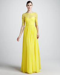 full off shoulder cape sleeves evening gowns u2013 designers