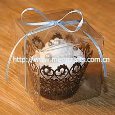 wedding cake boxes clear pvc wedding cake box with free ribbons buy wedding cake