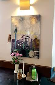Wohnzimmer Cafe Kunstwerke Auf Leinwand Oder Alubond Kaufen Pixelidee