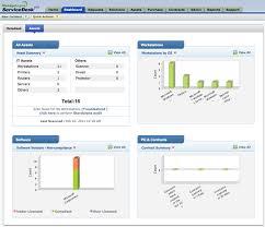 Ibm Service Desk Software System Management Data Center Management Server Management