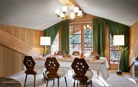 super luxury penthouse in courchevel kingsavenue com