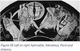 Aphrodite Vase Chapter Four U2013 Aphrodite U0027s Sphere Of Influence David Allsop Classics