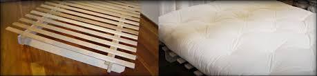 organic cotton futon roselawnlutheran