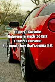 prince corvette lyrics prince came up with the lyrics to the song while
