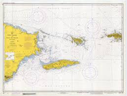 Puerto Rico Island Map by Virgin Island Map Passage Puerto Rico To St Thomas