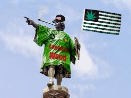 marihuana in barcelona llegale situation