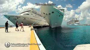 Progreso Mexico Map by Cruise From New Orleans To Cozumel And Progreso Youtube