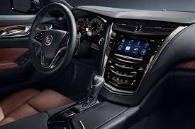 2014 cadillac cts for sale 2014 cadillac cts dash view 1 photo 57535717 automotive com