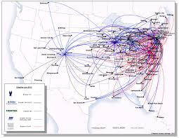 Atlanta Airport Map Delta by Erj 170200 World Airline News