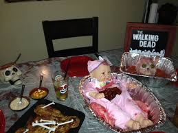 walking dead premiere party all party animals pinterest