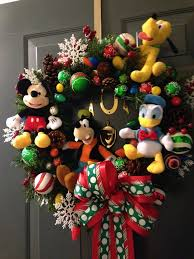 Pinterest Christmas Home Decor Diy Disney Christmas Decorations Christmas Home Decoration