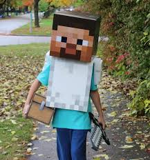 Minecraft Enderman Halloween Costume Diy Costumes Halloween 2017 Costumes Diy Costumes