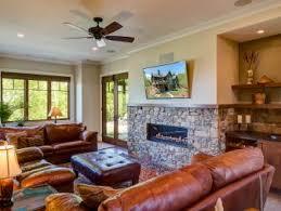 Modern Rustic Living Room Design Ideas Rustic Living Room Photos Hgtv