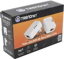 Tpl 401e2k Trendnet Powerline Networking Ebay