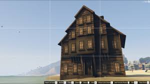 old house big old house u0026 watchtower gta5 mods com