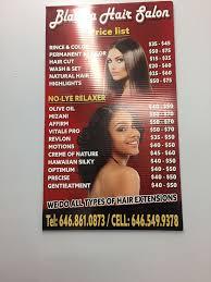 blasina u0027s hair salon hair extensions 967 columbus ave