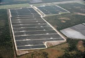 Solar Plant Lights by Florida Power U0026 Light Flips The Switch On Three Solar Energy