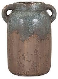 Log Vases Vases U0026 Bottles Your Flowers Deserve It Ashley Furniture Homestore