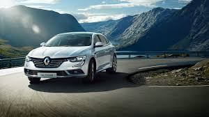 Equipment Renault Talisman Renault Dubai