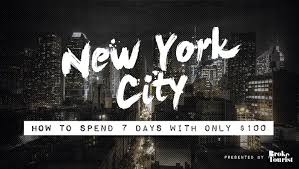 New York how do you spell travelling images How to spend 7 days in new york city with only 100 broke tourist jpg