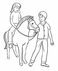 library coloring pages kids coloring