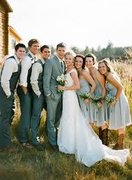 rustic wedding by cassidy brooke southern weddings