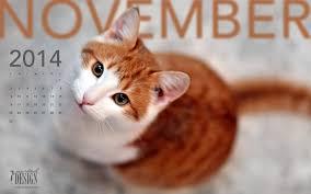 Small Desktop Calendar Free Desktop Calendars For November 2014