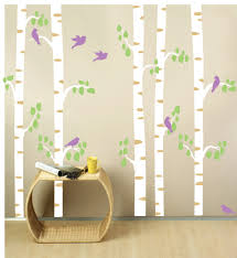 Wall Mural White Birch Trees Online Get Cheap Birch Trees Leaves Aliexpress Com Alibaba Group