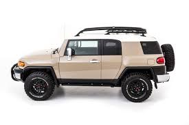 2015 land cruiser lifted 2013 toyota fj cruiser trd tuned concept pictures news research