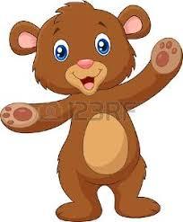 imagenes animadas oso oso caricatura imágenes de archivo vectores oso caricatura fotos