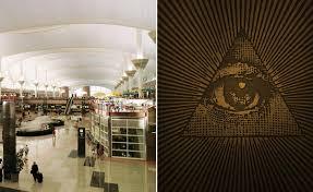 Denver International Airport Murals Illuminati by The Illuminati Photos History U0027s Greatest Hoaxes And Most
