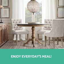 retro modern kitchen 2x cayes dining chair linen fabric french provincial wood retro