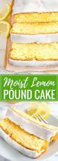 moist lemon cake recipe homemade starbucks lemon loaf