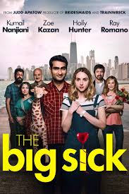 amazon com the big sick an amazon original movie kumail