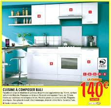 cuisines en kit brico depot cuisine catalogue meuble de cuisine en kit brico depot