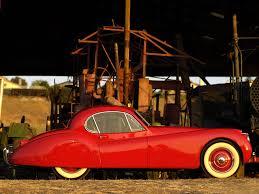 1948 jaguar xk120 milestones