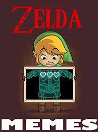 Legend Of Zelda Memes - the legend of zelda memes book hilarious zelda link memes jokes
