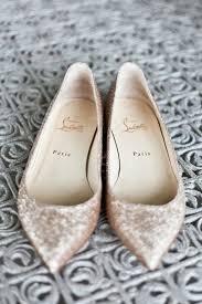 wedding shoes flats flat wedding shoes for stylish comfort modwedding